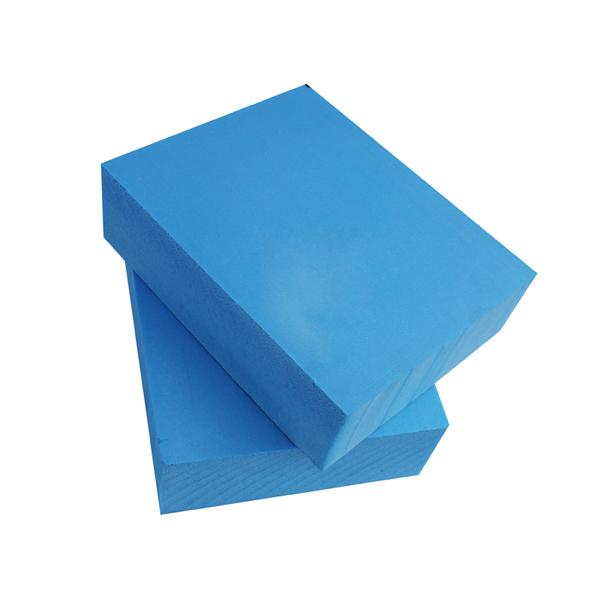 鸿运在线下载聚苯乙烯泡沫塑料板(蓝色)